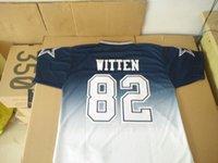 Wholesale New Men Tshirts - New arrival Drift Fashion II #21 Elliott 22 Smith # 82 Jason Witten Men #4 Dak PRESCOTT 88 Dez Bryant jerseys tshirts size M-4XL