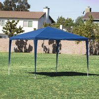 Wholesale events tent online - 10 x10 Canopy Party Wedding Tent Heavy Duty Gazebo Pavilion Cater Outdoor Event