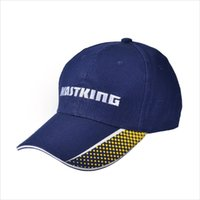 Wholesale KastKing Sports UV Protection Baseball Cap Fitted Hat Outdoor Sports Fishing Hats Cap for Men Women Dynamic design