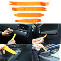 Wholesale Volkswagen Golf Audio - Car Audio Door Removal Tool For Volvo Ford focus VW Volkswagen JETTA MK6 GOLF 5 6 7 Skoda Fabia Chevrolet Cruze Hyundai Solaris