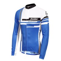 Wholesale Buy Cheap Bikes - Tasdan Cycling Jersey Mens Bike Shirt Long Cycling Jerseys Outdoor Sportswear Suits Buy Cheap Clothes Online