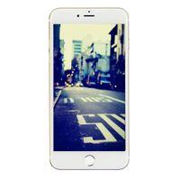 Wholesale Nano V3 - 4.7 inch Goophone i7 V3 3G WCDMA Nano-Sim Card Quad Core MTK6580 1.3GHz 1GB 8GB+16GB 32GB Android 6.0 Marshmallow 13.0MP Camera Smartphone
