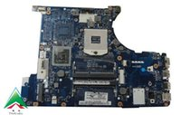 Wholesale Motherboard For Acer Mini - LA-7121P MBRFN02001 3830T laptop motherboard for ACER intel HM65 motherboard ddr3 GPU Not Included