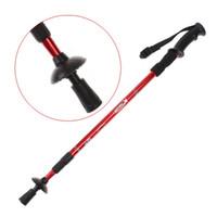 """Wholesale Walking Sticks 26 - Adjustable AntiShockTrekking Hiking Walking Stick Pole 26 """" to 53"""