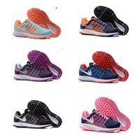 Wholesale Structured Shoes - Hot Sale Brand Shoe Women Running Shoes Outdoor Fashion Jogging AIR ZOOM STRUCTURE 33 36-39EUR