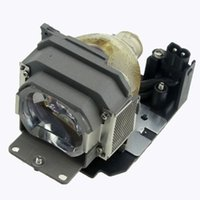 Wholesale vpl projector resale online - Projector Lamp LMP E190 with Housing for SONY VPL BW5 VPL ES5 VPL EW15 VPL EW5 VPL EX5 VPL EX5 VPL EX50 VPL BW5 Replacement Bulbs