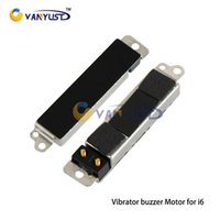 Wholesale iphone vibrator motor - High quality wholesale New Vibrator buzzer Motor Flex Cable For iPhone 6 4.7 inch repair replacement