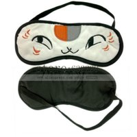 Wholesale Nyanko Model - Wholesale-Natsume Yuujinchou Nyanko-sensei Emoji Modelling Plush Eyepatch