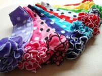Wholesale Socks Ruffles For Girls - Polka Dots Leg Warmer for Baby Girls Fashion Wave Agaric Girls Special Dot Socks Botas Botines Mujer Invierno Ruffle Leg Warmer 24Pcs=12Pair