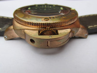 Wholesale Man Submersible Watches - 47MM Best quality ZF REAL BRONZE 382 PAM382 PAM00382 SUBMERSIBLE men watch AUTOMATIC P9000 sapphire watches mechanical wristwatch LUMINOUS