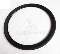 Wholesale Carbon Rims Sale - Wholesale-Carbon 50mm clincher rim carbon road bike rims 50mm clincher rim for sale