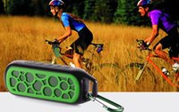 Wholesale New Privade Mode Wireless Bluetooth Flashlight AMD Sport Speaker Outdoor Portable high Quality Speaker