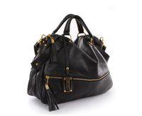 kadın moda markaları tasarımcısı el çantası toptan satış-Yeni Moda Çanta Kadın Çanta Bayanlar El Çantaları Deri Çantalar Ünlü Marka Büyük Tasarımcı Crossbody Tote