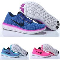 Wholesale Quality Outlet - 2017 free run 5.0 factory outlet 6 color womens sports running shoes sneakers women's trainers shoes New Style High Quality free shipping