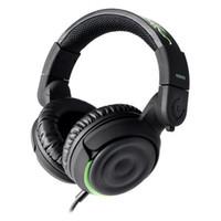 Wholesale Takstar Dj Headphones - TAKSTAR HD6000 Professional Stereo Dynamic DJ Headphone Monitor Headset Music Earphones Recording Singing Black Free Shipping