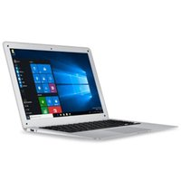 Wholesale Hdd Ssd China - 14 inch Jumper Ezbook 2 Windows 10 Home Quad Core 1.34GHz Cherry Trail X5-Z8300 4GB RAM 64GB EMMC HDMI LED Screen Bluetooth 4.0 Camera