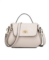 Wholesale Cross Body Totes For Women - Hot New Designer Cross Body Bags Fashion Alligator Bags PU Leather Handbags Shoulder Bags for Women