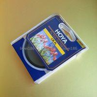 Wholesale Hoya Slim Filter - New Hoya 58mm Slim CPL Circular Polarizing   Polarizer CIR-PL Lens Filter For Pentax Canon Nikon Sony Olympus Leica Camera Lens