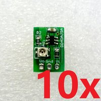 Cheap regulator 12v 5v led - 10pcs 24V 12V to 5V 3.3V 3V DC DC 1A Step Down Converter Voltage Regulator Buck Module for LED Motor Wifi PTZ CCTV RF Board