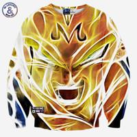 Wholesale New Hoodie Long Sleeve Leopard - Hip Hop New sweatshirt for men 3d print Fire light animals leopards long sleeve hoodies spring autumn pullover jacket