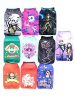 Wholesale Beautiful Canvas Shoulder Bag - 20pcs fashion beautiful The Nightmare Before Christmas Cell Phone Ipods MP3 socks Case Bag