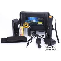 Wholesale Car Charging Flashlight - lashlight torch CREE XML T6 LED 2000Lm cree led Torches Zoomable Tactical LED Flashlight Lamp +18650 Battery car charge holster E17 G700 ...