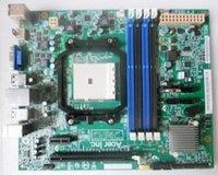 Wholesale Gateway Ethernet - DAA75L-Aparker Desktop Motherboard for GATEWAY SX2370 Desktop FM1 Motherboards 48.3FU01.01A