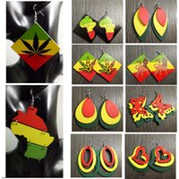 Cheap Reggae Earrings | Free Shipping Reggae Earrings under $100 ...