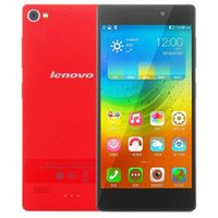 Wholesale lenovo phone - Lenovo VIBE X2 X2 CU MTK6595M Octa Core Smartphone G RAM G ROM MP Camera Inch Android4 Smart Phones