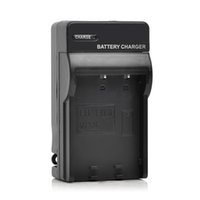 chargeurs de batterie ac dc achat en gros de-Nouvelle Arrivée AC / DC Rapide Voyage Chargeur de Batterie Caméra Avec Indicateur LED pour Fujifilm NP-W126 NPW126 HS33 HS30 HS50 X-E1 X-E2