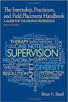Wholesale Electronic Field - Internship, Practicum, and Field Placement Handbook 10pcs