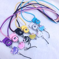 Wholesale Wholesale Ring Wristlet - Lynon Detachable Sling Hook Lanyard Wrist Straps Cute Hello Kitty Charms Rings Holder Keychain Wristlet for Mobile Phone USB ID Card