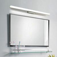 Kaufen Sie im Großhandel Make-up-spiegel Led-licht Wand 2019 zum ...