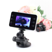 NOVATEK K6000 dell'automobile DVR HD 1080P LED Night registratore dell'automobile Rivelatore Veicular Camera dashcam il video Carcam Registrator