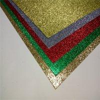 Wholesale China Parasols - China glitter wedding paper parasols