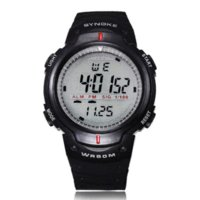 Wholesale Cheap Large Watches - 2015 Waterproof Outdoor Sport Men Digital LED Quartz Alarm Date Wrist Watch Free shipping Feida Cheap watch large