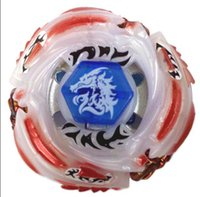 Wholesale Metal Bb - Meteo L-Drago LW105LF Metal Masters 4D Beyblade BB-88 Launchers L-R Double USA SELLER FREE SHIPPING