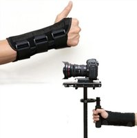 Wholesale steadicam camera dslr for sale - Group buy stabilizer Arm Brace Wrist Support Protective tool for DSLR steadicam Camera Stabilizer is not included S40 S60