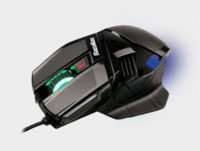 Wholesale Cheap Computer Mice - 6 Button 2000DPI USB Wired Optical Gaming Mouse Mice Bazalias computer pc gamer Rainbow Cheap usb foot mouse