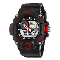 Moda G Style Shock Men Military Watch Orologio Water Resistant Data Calendar relogio masculino LED Sports Watches Large Size Dial Clock