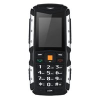 Wholesale Rugged 3g Phone - AGM M1 3G WCDMA IP68 waterproof 2570mAh 3G Dual SIM Waterproof Camera Rugged Phone Bluetooth FM Radio up to 8GB TF Card