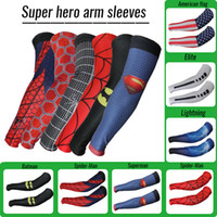 Wholesale Brand Guard - NEW 2016 brand new dhl shipping Compression Sports Arm Sleeve Moisture Wicking softball,baseball camo sports guard sleeves
