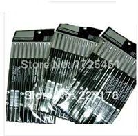 Wholesale wholesale lip eye online - New Hot Selling Eye LIP Eyeliner Liner Pencil g black