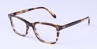 Wholesale best quality eyeglasses - NEW Best price high quality OV5031 NDG eyeglasses man and women unisex glasses vintage glasses frame with colored
