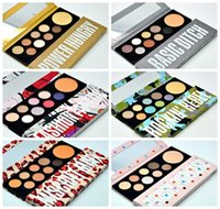 Wholesale Glitter Girl - NEW makeup palettes Girls Collection 9 color eyeshadow palette makeup palettes DHL Free shipping+GIFT.