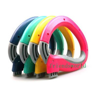Wholesale One Trip Holder - Comfortable Soft One-Trip Grip Handle Holders For Shopping Grocery Bag Household Convenience locks bags 200Pcs lot Free Shipping