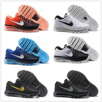 Wholesale Air Cushion Running Shoes Men Women Boots Cheap Sneakers High Quality New Color Sports Shoes Size