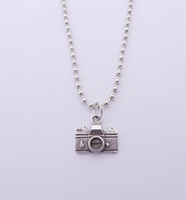 Camera pendant nz buy new camera pendant online from best sellers free shipping hot sale alloy camera necklacen1817 mozeypictures Image collections
