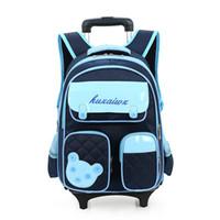 Kids School Rolling Backpacks Reviews | Design Kids Backpacks ...