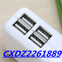 Wholesale Iphone For Sale Uk - New Dock US EU KU AU Chargers fast Charger for Nokia No Hot-sale Led Usb Charger 5v 5.1a 4usb Ports Smartphone Tablets Dhl free Shipping
